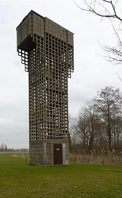 Luchtwachttoren Aardenburg
