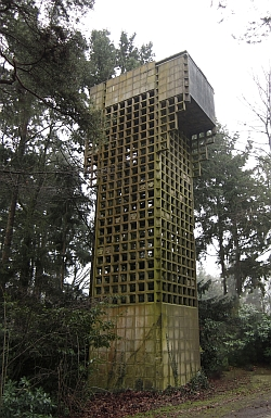 Luchtwachttoren Bladel