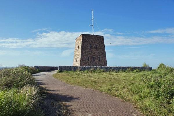 Luchtwachttoren - Meteotoren - Radiobaken